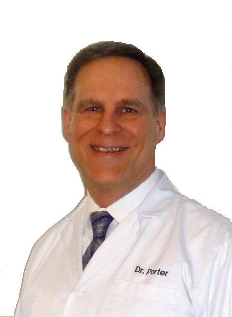 Dr Porter